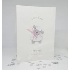 Mother's Day Card for Ewe, Love Ewe