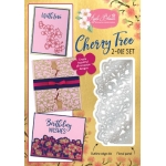 Die Cutting Essentials Magazine 33 Cherry Tree Edge Die Set