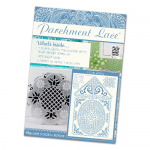 Parchment Lace Magazine Issue 02 Includes Birdhouse Grid