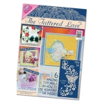 The Tattered Lace Magazine, Issue 20 - includes Butterfly Magic die