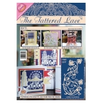 The Tattered Lace Magazine, Issue 06 includes FREE Large Flourish die