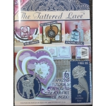 The Tattered Lace Magazine, Issue 21 includes ROSE & Deer Fawn Die