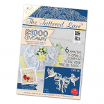 The Tattered Lace Magazine, Issue 27 includes Bows & Birds die