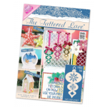 The Tattered Lace Magazine, Christmas Special 2 inc Large Bauble Die