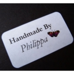 Personalised Labels & Tags
