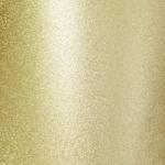 A4 Premium GLITTER CARD from Artoz. No-shed. Bright Gold
