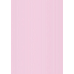 A4 Cardstock. 240gsm. CANDY STRIPE Pink & White