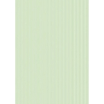 A4 Cardstock. 240gsm. CANDY STRIPE Green & White