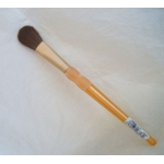 Soft-Grip Dusting Mop Brush, ideal for Shimmer & Mica Powders, 3/4