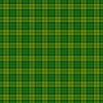 12 x 12 Green Tartan Paper, Backing, Scrapping, Craft
