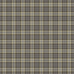 12 x 12 Grey Tartan Paper, Backing, Scrapping, Craft
