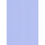 BY The Sheet, Kanban BLUE Bobble Dots Embossed Cardstock 225gsm