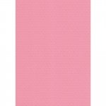 BY The Sheet, Kanban PINK Bobble Dots Embossed Cardstock 225gsm