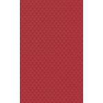 Pack of 10 RED BOBBLE KNIT Embossed A4 cardstock 260gsm