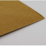 BY the sheet,  Kraft Korrug Micro Fluted Manilla CardBoard A4