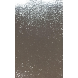 Pack of 10 SILVER ARCTIC ICE foiled A4 cardstock 370gsm