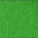 Pack CREPE PAPER 1.5m x 50cm. SPRING GREEN
