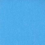 Pack CREPE PAPER 1.5m x 50cm. BLUE TURQUOISE