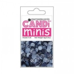 Craftworkcards CANDI Minis, Twilight, Legless Brads, 4g Pack