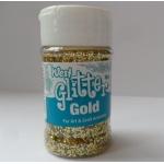 60g Chunky GLITTER Pot,  GOLD