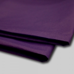 Rich Dark Purple TISSUE PAPER Pack, 10 Lge Sheets, acid free