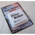 Perfect Medium Pad. CLEAR. Multi use pad