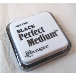 Perfect Medium Pad. BLACK. Multi Use Pad