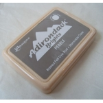 Adirondack Brights by Ranger PEBBLE Raised Felt Dye Ink Pad
