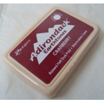 Adirondack Earthtones by Ranger CRANBERRY Raised Felt Dye Ink Pad