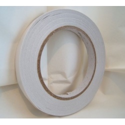 Double Sided sticky Tape 12mm x 30m roll