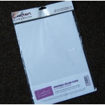 15 Sheets PRINTABLE VELLUM Paper inkjet printers and parchment