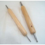 2 Embossing Tools (4 points) 2mm, 3mm, 4mm, 6mm