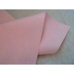 Felt Sheets, Square. 30cm x 30cm (12x12) PINK