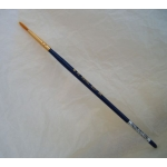 Wooden handle Fine ECT Brush, Ideal for detail work. 3 ECT 25