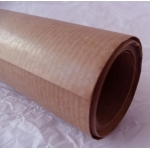 Brown Paper Roll 6m (600mm wide) Quality Kraft