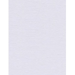 10 Sheets A4 LINEN Finish Cardstock. 350mic/245gsm - WHITE