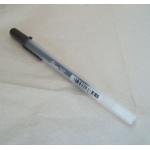 Sakura Pen GLAZE. 3-D Ink. BLACK.  Writes most surfaces