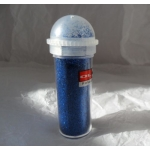 Ultra-Fine GLITTER.  Shaker pot. ROYAL BLUE
