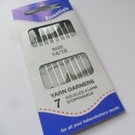 YARN DARNERS Sewing Needles 14/18
