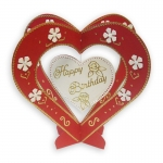 HEART SWING DIE by Presscut, 3D stand up