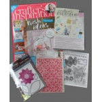 Crafter's Companion CRAFTERS INSPIRATION Issue 13 Spring 2017