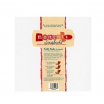 Moments, Page Protectors Refill Pack for 8 x 8 Scrapbook