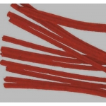 Pack 25 Pipe Cleaners/Chenille Stems. 12
