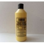 POSTER PAINT, Ready Mixed. 170ml Bottle. YELLOW