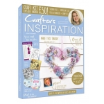 Crafter's Companion CRAFTERS INSPIRATION Issue 14 Summer