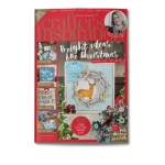 CHRISTMAS Crafter's Companion CRAFTERS INSPIRATION Issue 12 Winter 2016