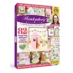 HUNKYDORY DESIGN COLLECTTION Issue 03 Boxed Mag Kit toppers stamps dies