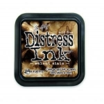 WALNUT STAIN Distress Ink Pads by Tim Holtz Ranger