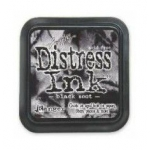 BLACK SOOT Distress Ink Pads by Tim Holtz Ranger