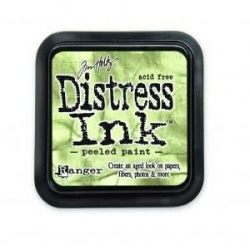 PEELED PAINT Distress Ink Pads by Tim Holtz Ranger